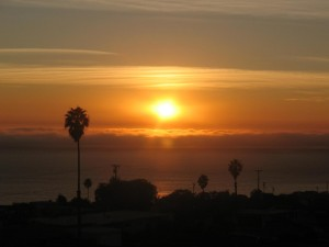 PV Drive South Sunset