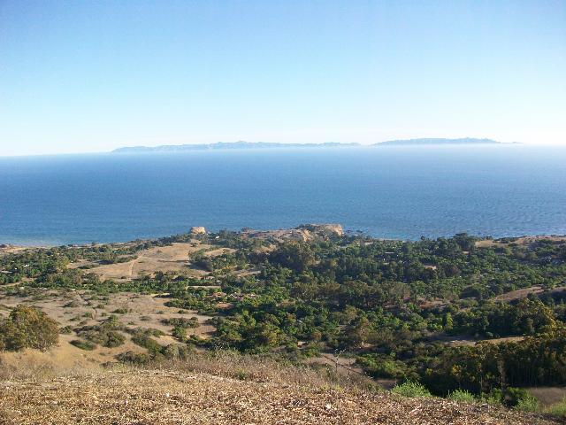 Del Cerro Park - Facing South