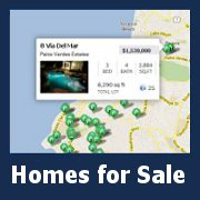 Homes for Sale in Los Angeles - Full Map Search
