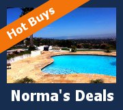 Norma's Hot Deals - Best Buys and Home Selections by Norma Toering