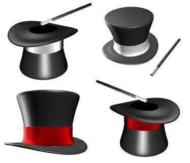 Magic Hats