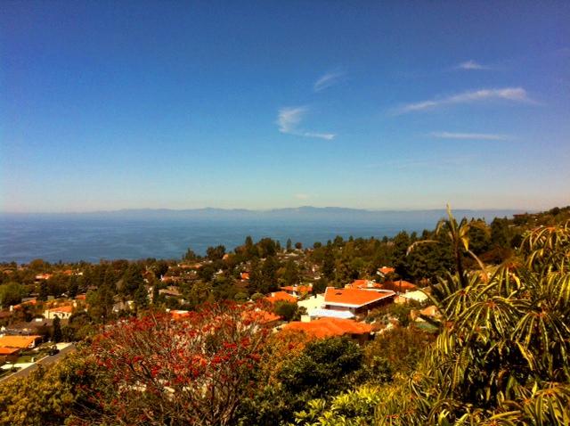 Upper Lunada Bay, Palos Verdes Estates