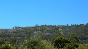 Monte Malaga - Homes in the Hills