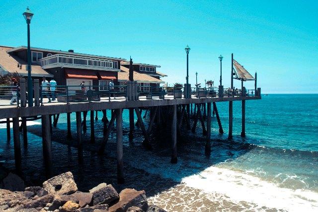 Beach Cities - Los Angeles