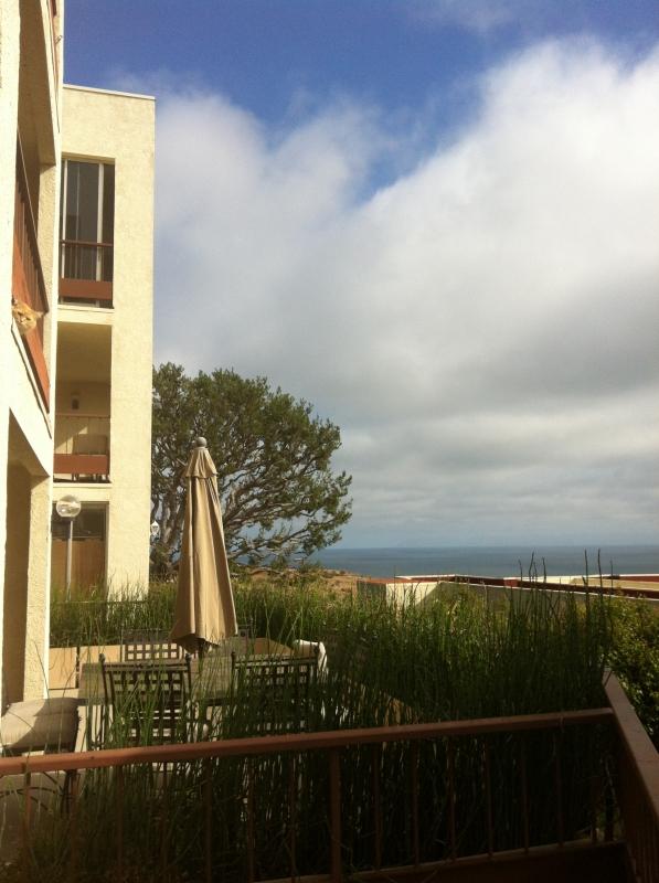La Rotunda - Palos Verdes ocean frontage condos