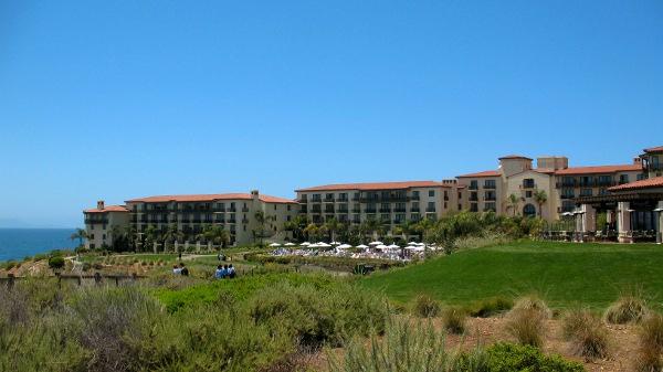 Terranea Resort in Rancho Palos Verdes