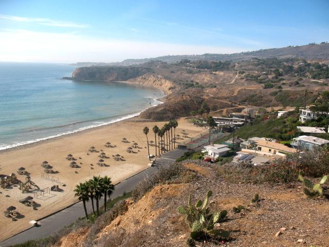 Portuguese Bend Beach Club