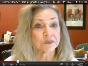 Norma Beach Cities update