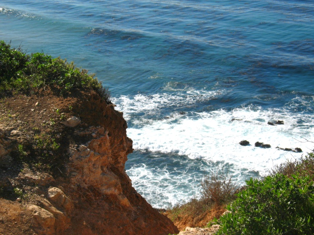 Coastal views in Palos Verdes - trails by Oceanfront Estates