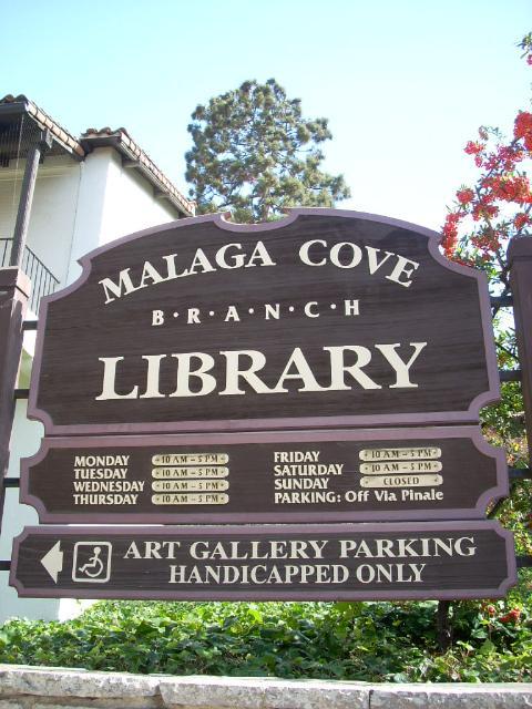 Malaga Cove Library (7)