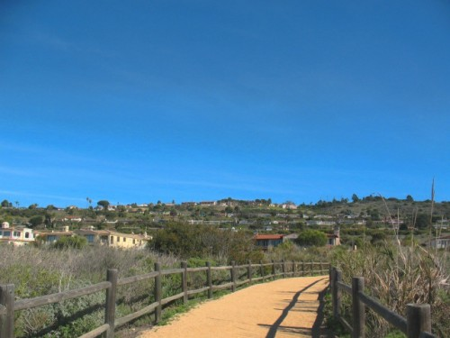 Hiking Trails in the Oceanfront Neighborhood