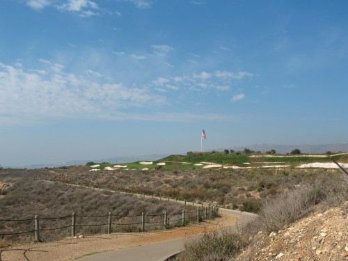 Trails in Trump National Golf Course - RPV