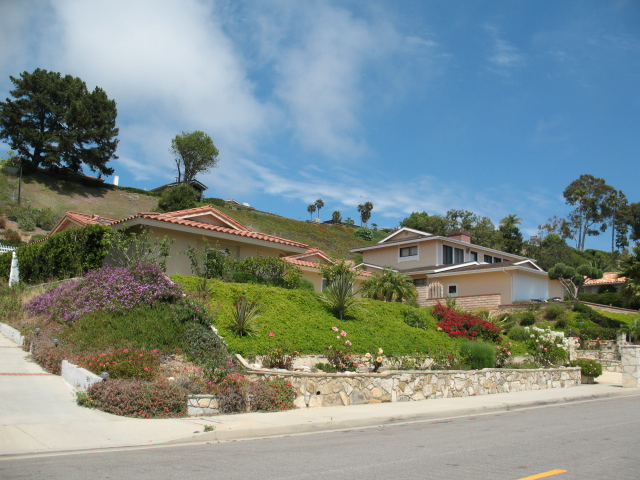 Homes in Ladera Linda