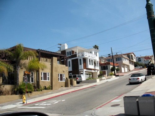 Homes in Hermosa