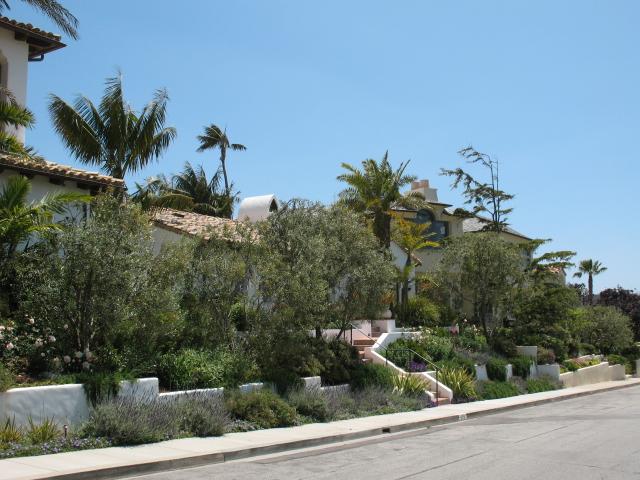 Manhattan Beach homes