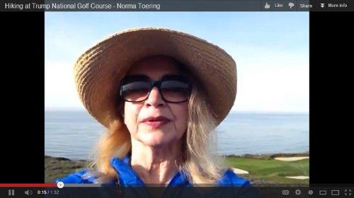 Norma Youtube Trump Trails 2013