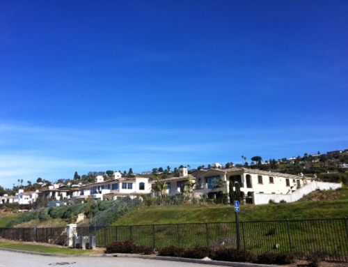 Palos Verdes Dr. West Home Sales Report – April 2015 – Rancho PV