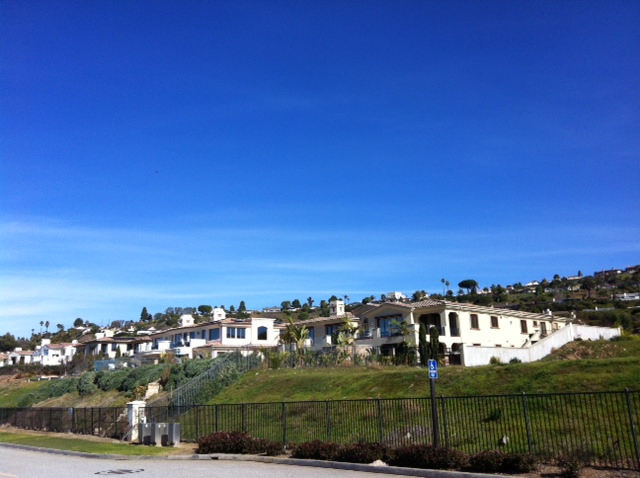 Oceanfront Estates in Palos Verdes