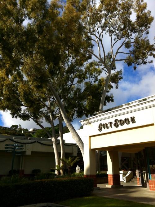 Mall in Palos Verdes