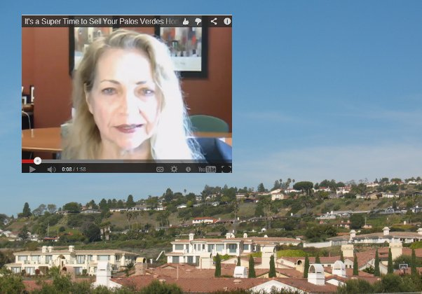 Palos Verdes - Not enough homes for sale to keep up with buyers