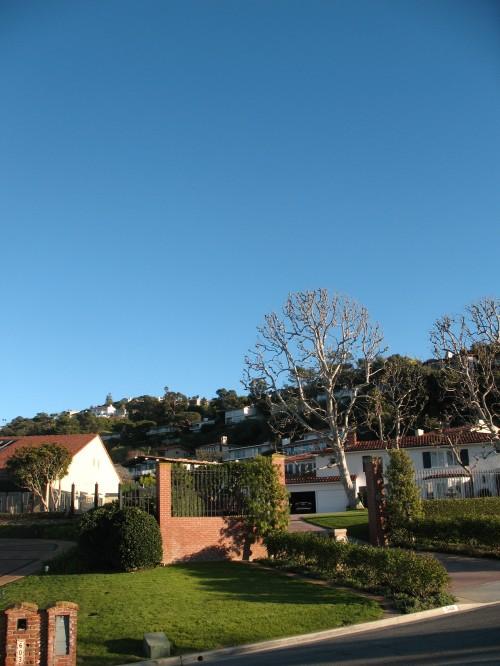 Malaga Cove Homes