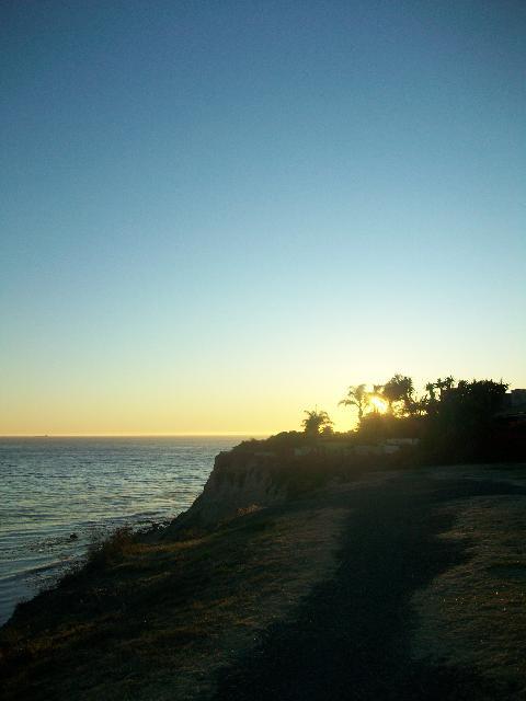 Lunada Bay - Facing West