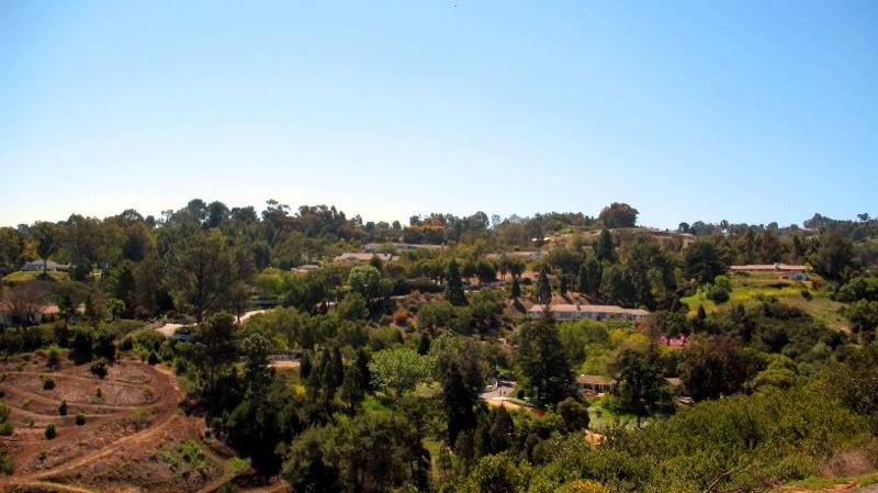 Rolling Hills Homes