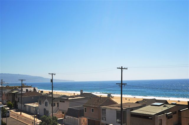 3130 Hermosa Ave - Ocean view to PV