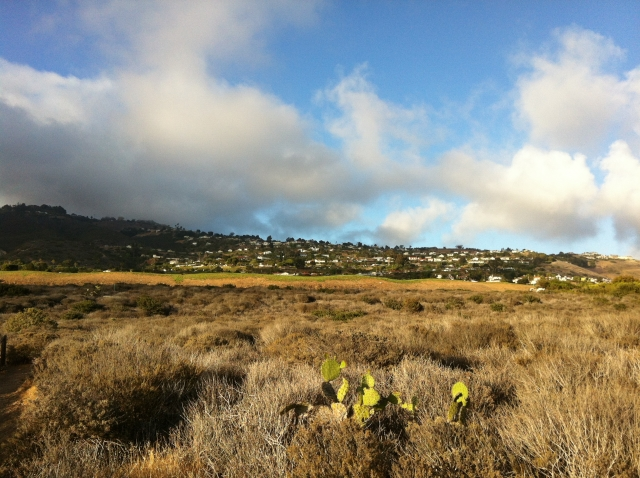 The Mira Catalina section of Rancho Palos Verdes