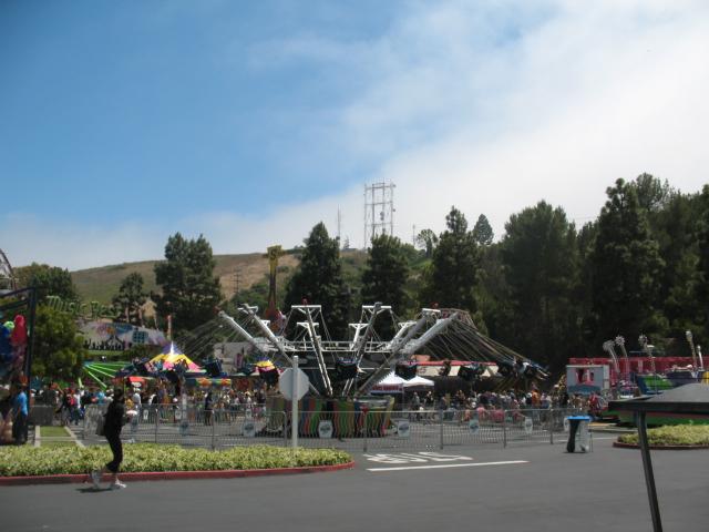 PV Street Fair - Carnival