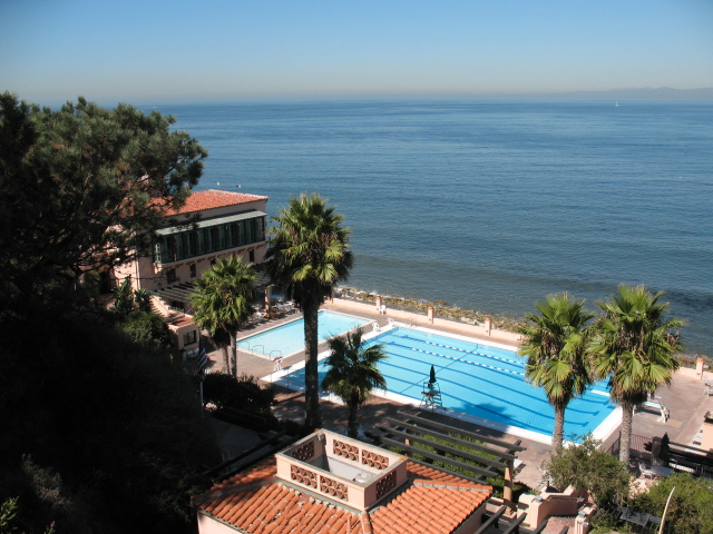 PV Beach Club in Palos Verdes Estates