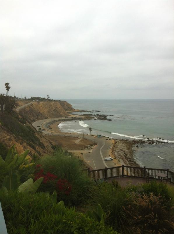 South Shores in San Pedro CA