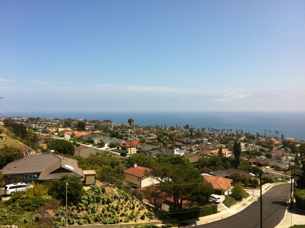 South Shores in San Pedro