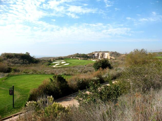 Trump National in Palos Verdes
