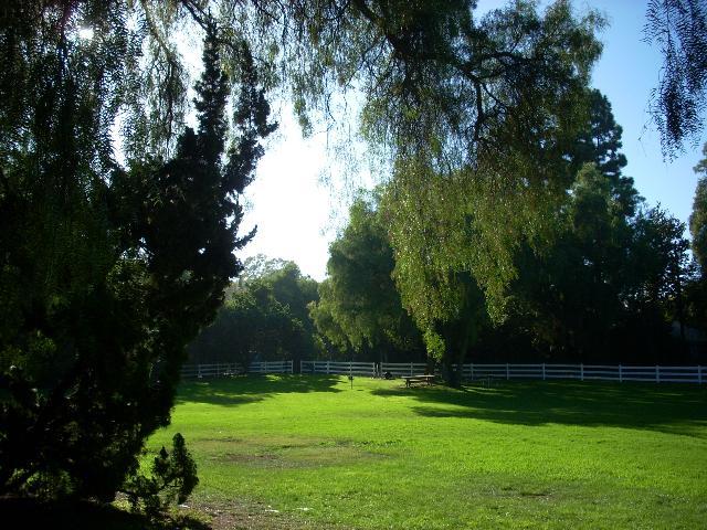 Chandler Park in Palos Verdes