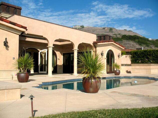Luxury Home in Palos Verdes
