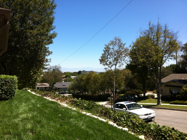 Homes in Palos Verdes