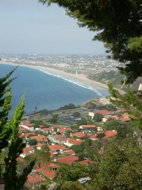 View of Torrance Beach (4)