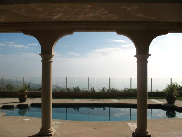 Rancho Palos Verdes Luxury Home