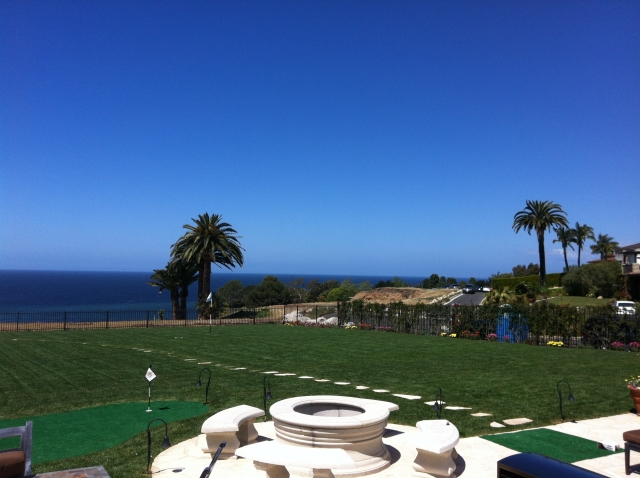 Lunada Bay - Luxury home over looking the Pacific