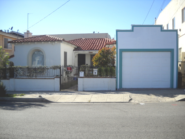 1027 Centre Street - Duplex for Sale in San Pedro
