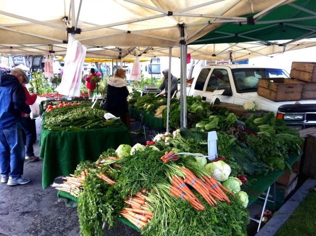 Palos Verdes Farmers Market