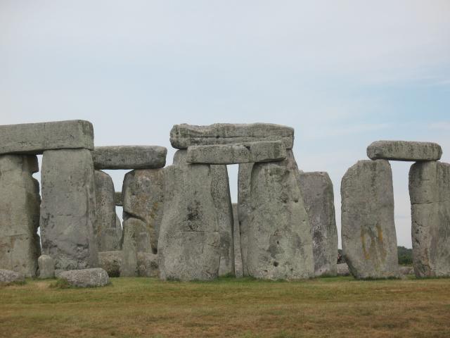 Stonehenge 2010 fav