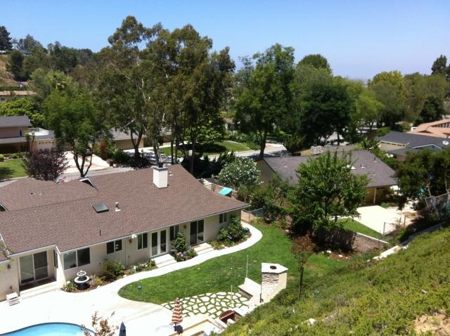Homes in Rolling Hills Estates in Palos Verdes