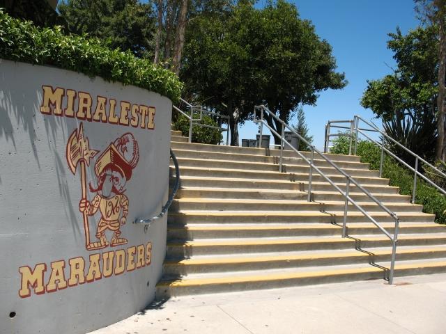 Miraleste Int. School in Rancho Palos Verdes
