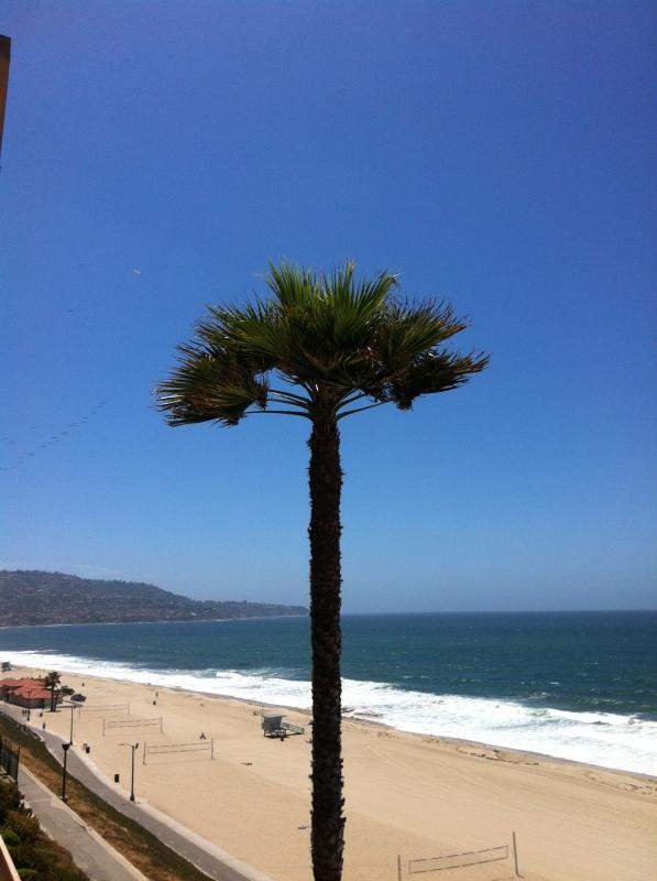 View of Redondo Beach