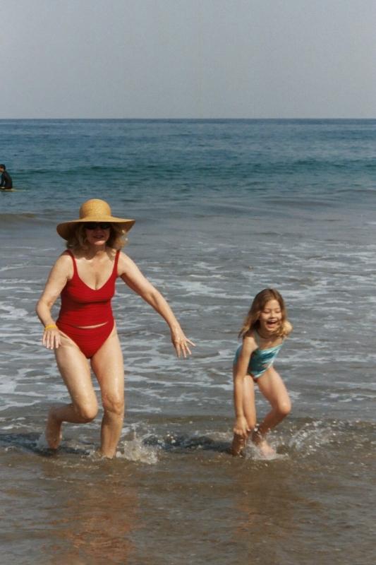 beach Aug 06