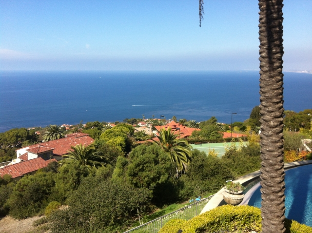 Palos Verdes Luxury Homes in Monte Malaga