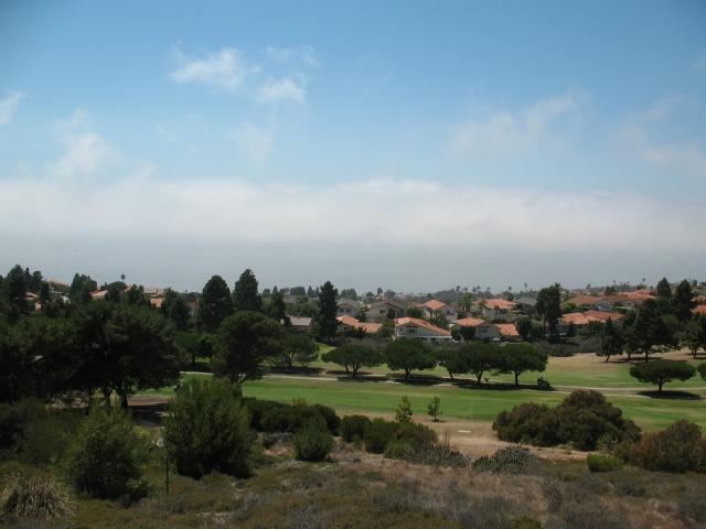 Los Verdes Golf Course in Palos Verdes