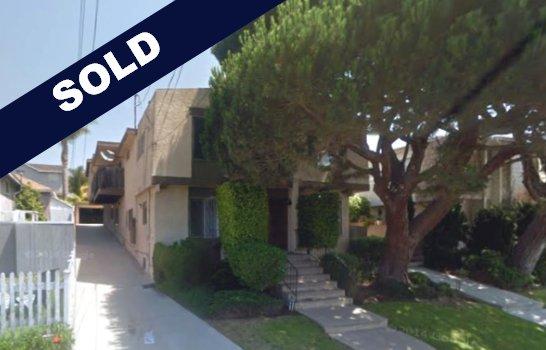 Sold - Marshallfield 4plex